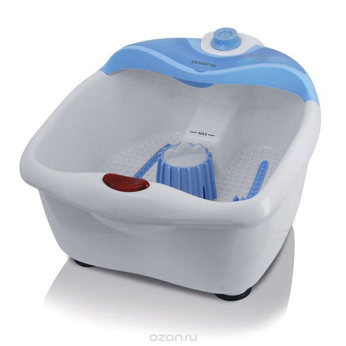 Polaris Pmb 3704 гидромассажная ванна для ног