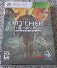 The Witcher 2: Assassins Of Kings - Enhanced Edition Xbox 360 Brand New Sealed  Price 4.25 USD 6 Bids. End Time: 2017-03-23 02:31:57 PDT