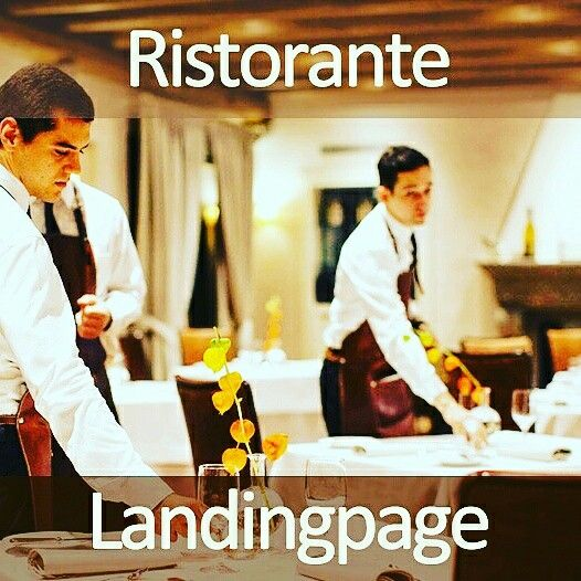 Landing page  www.contat.eu