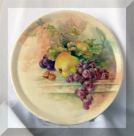 Art on Porcelain Patricia Ritter