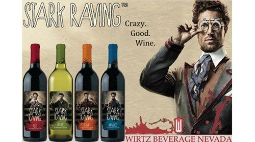 Wine for the Crazy People, and Possibly Engineers