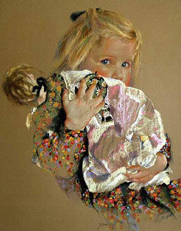 Jessica Zemsky B 1923 Jordan S Dolly 696 215 885 Dolls