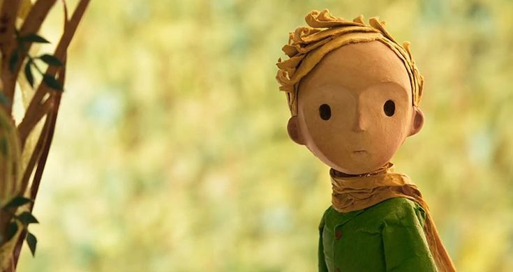 First Look: 'The Little Prince' from 'Kung Fu Panda' Director Mark Osborne