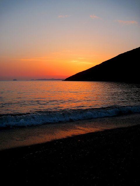 Kea, Greece   por sphaisell