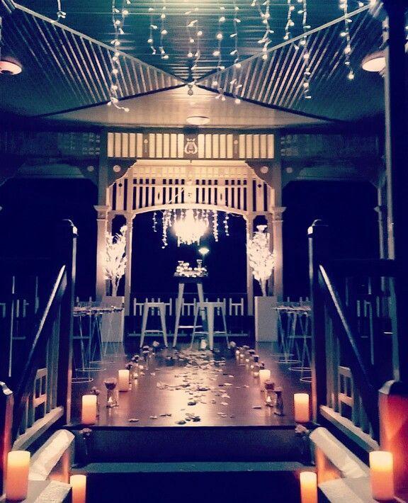 103 best brisbane wedding ceremony locations images on pinterest uber romantic brisbane proposal at new farm park rotunda styling and lighting by brisbane wedding decorators junglespirit Gallery
