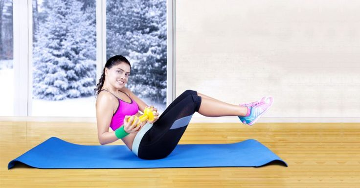 5 Tips To Maintain Fitness During Winter