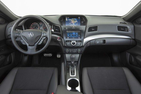 2020 Acura Ilx A Spec Interior Acura Ilx Acura Acura Cars