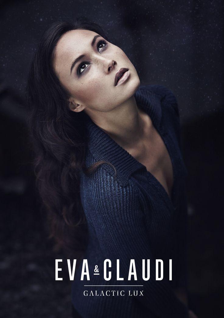 Eva & Claudi - Galactic Lux #evaclaudi