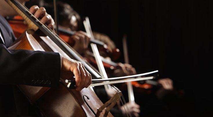 В сети выложен онлайн-архив, где можно бесплатно прслушать и скачать 400 000 классических музыкальных композиций