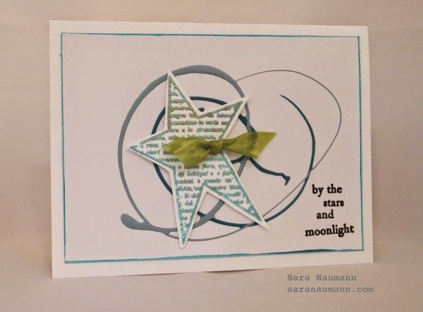 PaperArtsy: NEW {2015} PaperArtsy Products: Eclectica - Sara Naumann