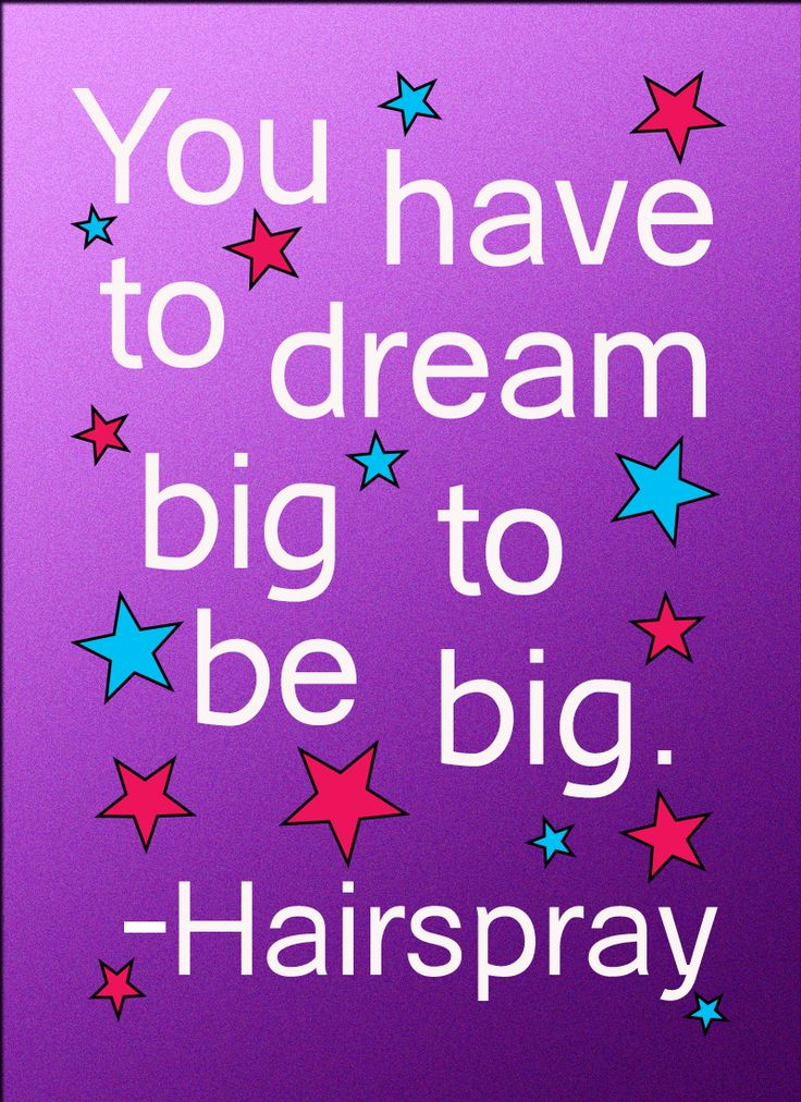 Hairspray The Musical #lovetheatre