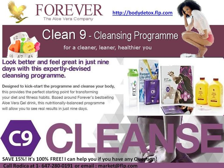 Why not get 15% discount off the Clean 9? Just click and fill out the new distributor applcation form  to receive 15% commission off all future orders. Under sponsor details just add - Rodica Chebac, ID: 200001179912 Phone No 647-280-0191