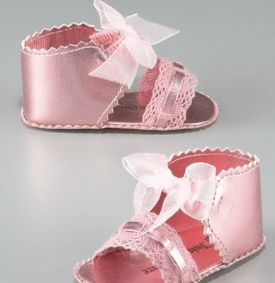 Juicy Couture - my daughter will definitely have these.