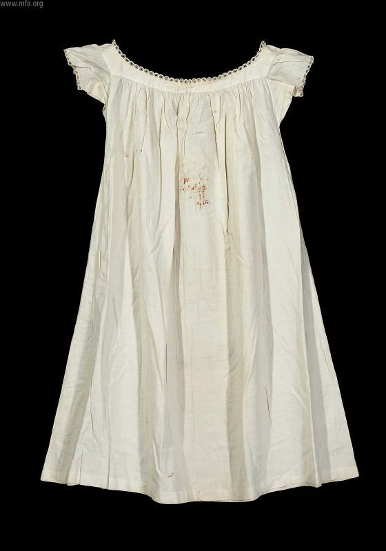 regency chemise pattern   An American Regency chemise; which seems a little different in style ...