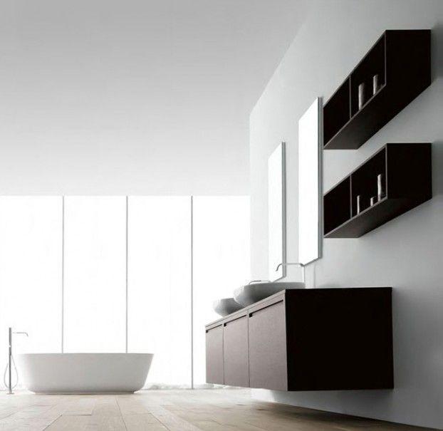 Più di 25 fantastiche idee su Specchi Moderni su Pinterest  Hall moderna, Specchio corridoio e ...