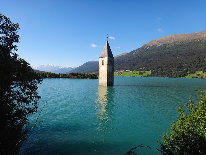 Sehenswürdigkeiten in Südtirol, die man gesehen haben muss | Suedtirol-Kompakt.com