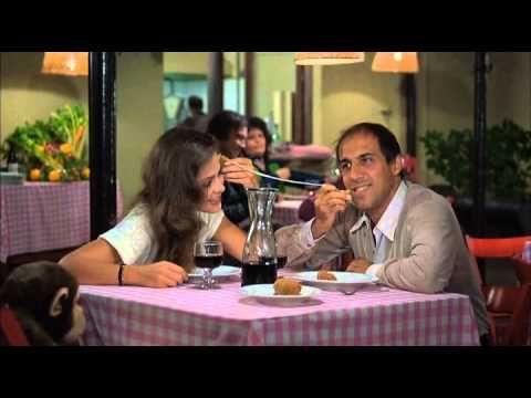 "Комедия ""Безумно влюблённый"" (итал. Innamorato pazzo) 1981 год. Адриано ..."