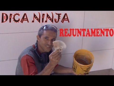 Ferramenta inovadora de Assentar Cerâmica - YouTube