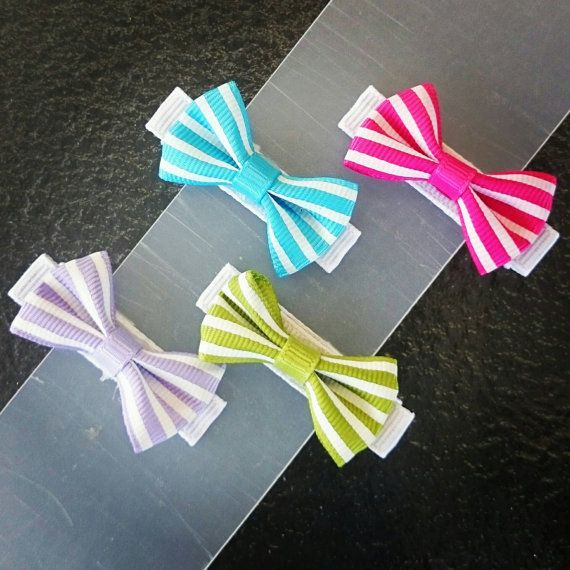 Hey, I found this really awesome Etsy listing at https://www.etsy.com/au/listing/274838176/handmade-girlstoddlerbaby-hair-bow-clips