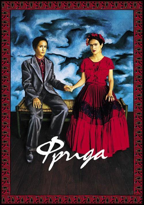 Watch Frida 2002 Full Movie Online Free