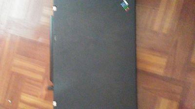 """Lenovo Thinkpad T60 15.4"""" Notebook - Customized"""