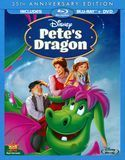 Pete's Dragon [35th Anniversary Edition] [2 Discs] [Blu-ray] [Eng/Fre] [1977]
