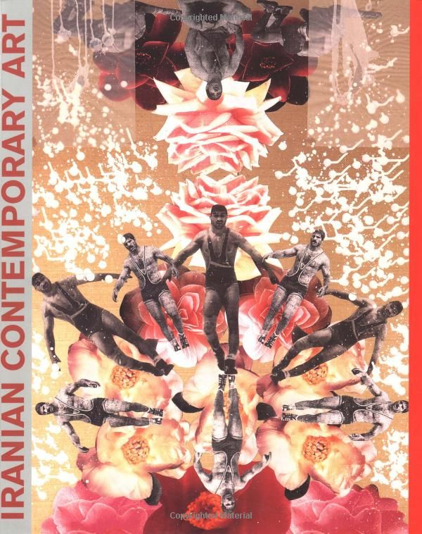 Iranian Contemporary Art: Rose Issa: 9781861542069: Amazon.com: Books