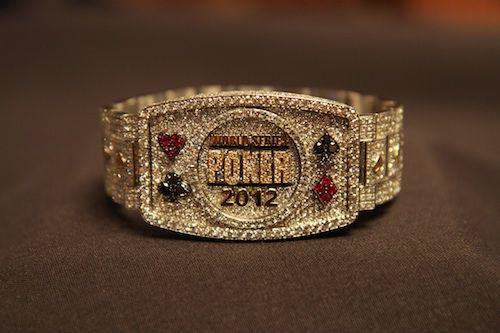 #WSOP - Qui remportera le Main Event et le bracelet de l'édition 2012 ? (Crédit photo : Jay Newnum)