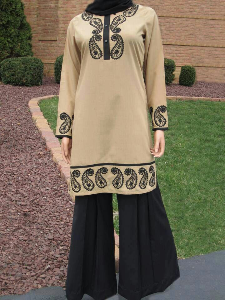 Islamic outfitters
