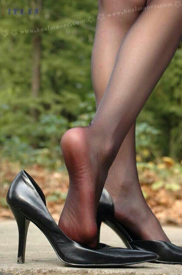 nylon shoe dipping