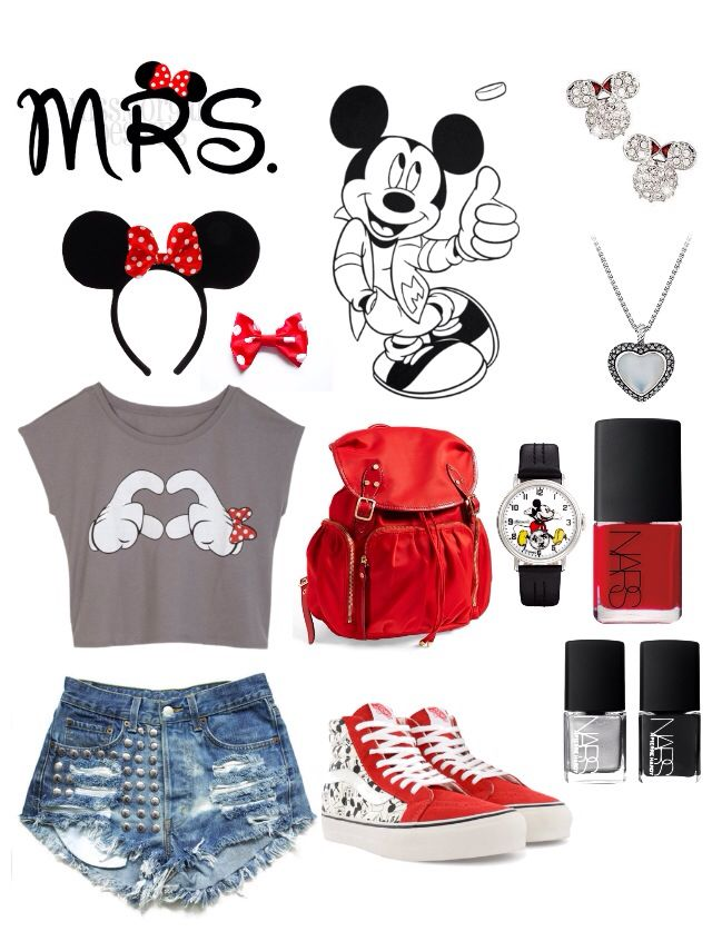 12 best Disneyland outfit ideas :) images on Pinterest