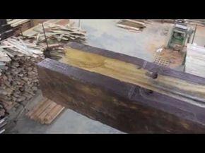 Ducha de dormentes - Ducha chuveiro para piscina - Chuveiro ducha de madeira modelo moderno - YouTube