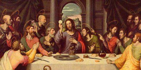 imagenes de jesus jueves santo - Buscar con Google