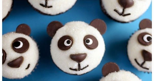 We all love Panda Bears. I don't know exactly why but the fact is we really do. Next thing we love almost as much as those cute animals are ...