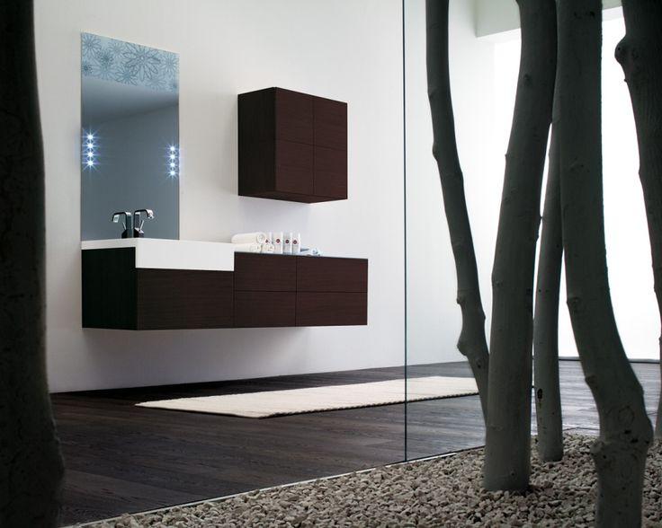 Contemporary Design Bathroom Accessories