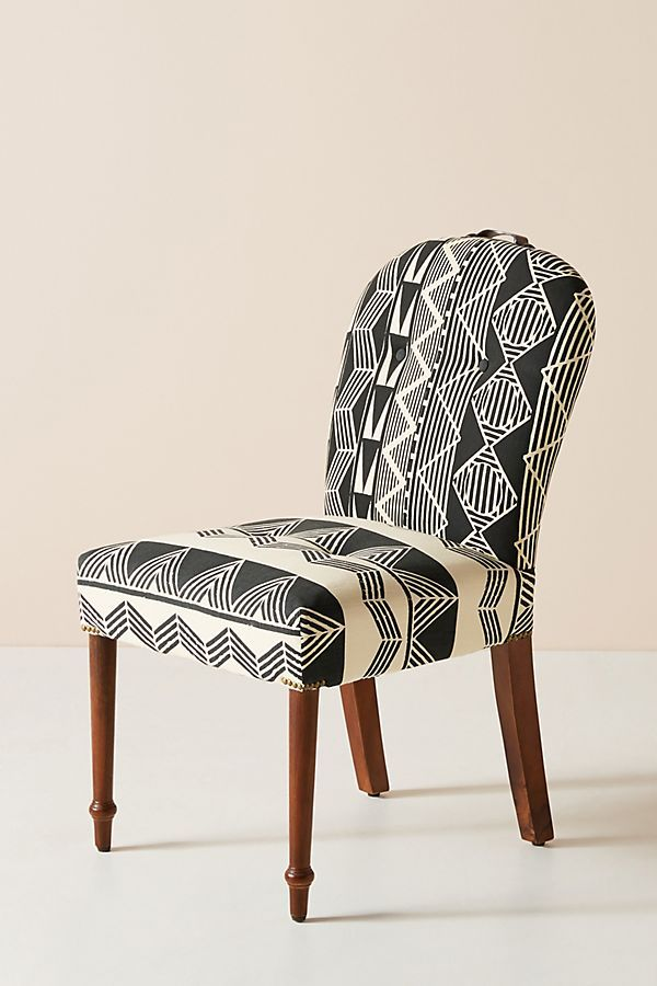 Ulla Dining Chair Anthropologie Chair Dining Chairs Furniture