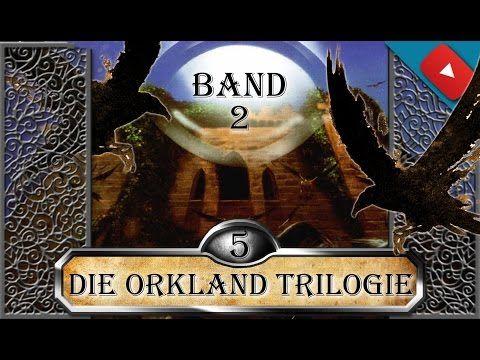 [DSA 5] Orklandtrilogie: Der Purpurturm #1 - YouTube
