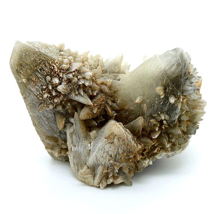 Amazing Calcite Crystal Specimen - 1218g