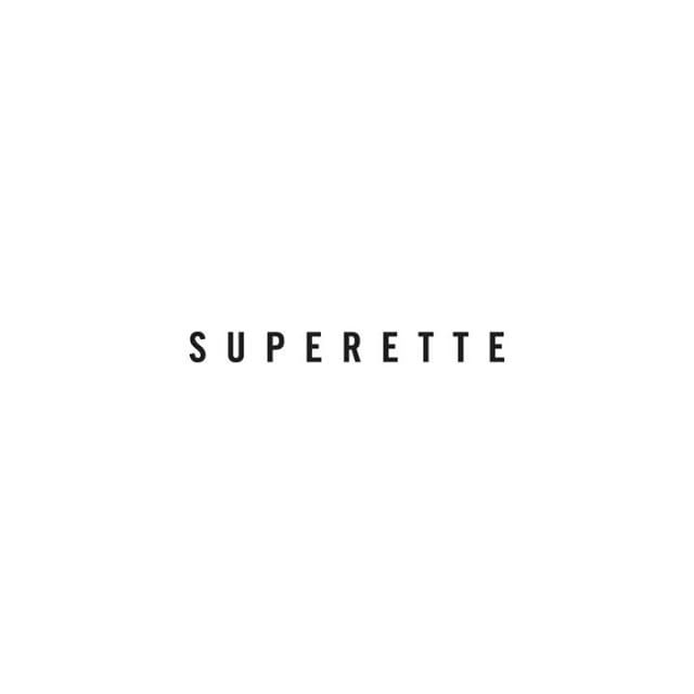 We're excited to have @superettestore as our latest NZ stockist #designministry