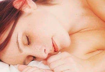 Snel gewicht verliezen: Calorieën verbranden tijdens je slaap tips
