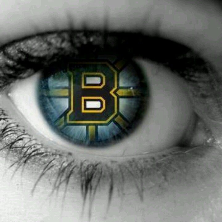 Your know your a true fan when you see it in the eyes...<3