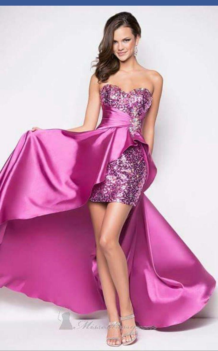 89 mejores imágenes de vestidos elegantes en Pinterest | Trajes de ...