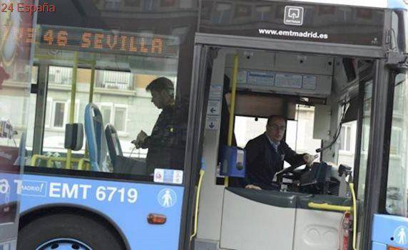 La EMT comprará más de 1.000 autobuses hasta 2020