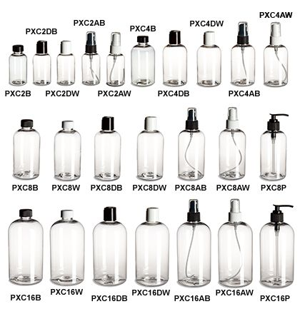 I finally found some decorative bottles so u can get a more uniform look in your bathroom. Just choose your bottle shape, fill it with shampoo, conditioner, body wash, face cleaner, etc. They have bottles (plastic or glass), tins, etc. LOVE!!!