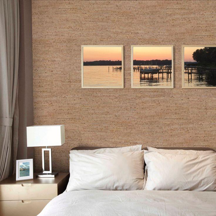Accent Wall Cork Paper: Best 25+ Cork Wall Tiles Ideas On Pinterest