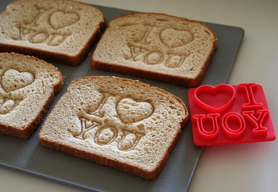 Valentine's Day breakfast for the ones you love.