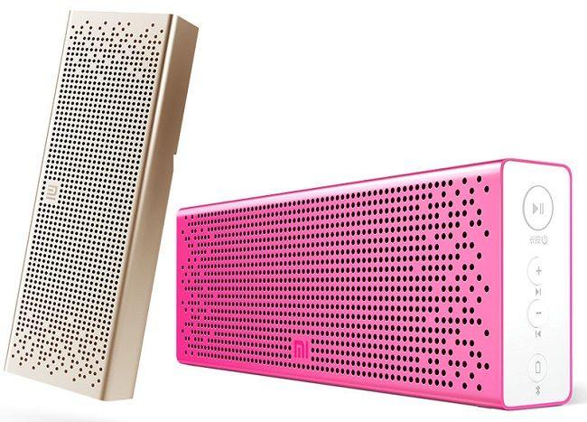 Xiaomi Mi Bluetooth speaker – Price in India, features, details