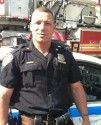 Police Officer Michael Hance died as the result of cancer that he developed following his assignment to the search and recovery efforts at the World Trade Center site following the 9/11 Terrorist Attacks.