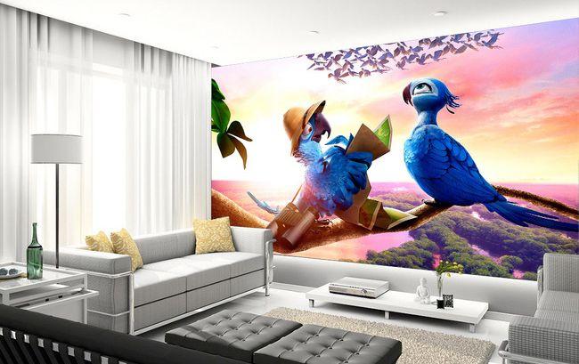 طلاء غرف جميل جدا a8dddfae6450561abfe3