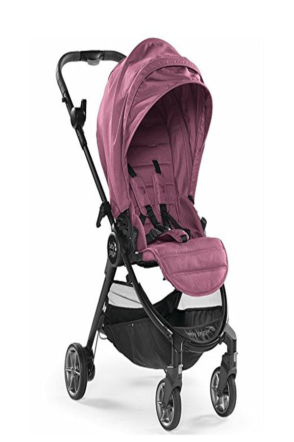 Baby Jogger 2018 City Tour Lux Stroller Baby Strollers Baby